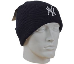 New York Yankees Cuff blauw