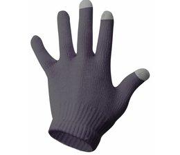 Starling Touchscreen handschoenen antraciet