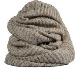 Bernardino sjaal Eywick khaki