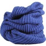 sjaal Eywick night blue