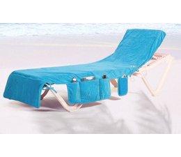 ITSA strandlaken turquoise