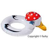 zwemring eend