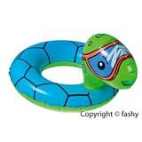 zwemring schildpad