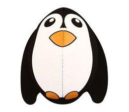 Waimea Neopreen football pinguïn