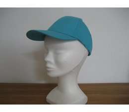Bernardino pet aqua blauw