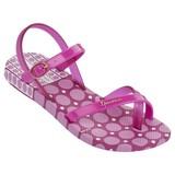 Fashion Sandal Kids roze/roze