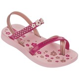 Fashion Sandal Baby roze