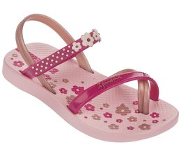 Ipanema Fashion Sandal Baby roze