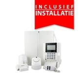 Jablotron Alarm systeem Basis pakket