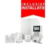 Jablotron Alarmsysteem De-Luxe