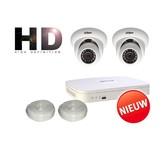 Nieuw Dahua Pakket 2 HD Camera's