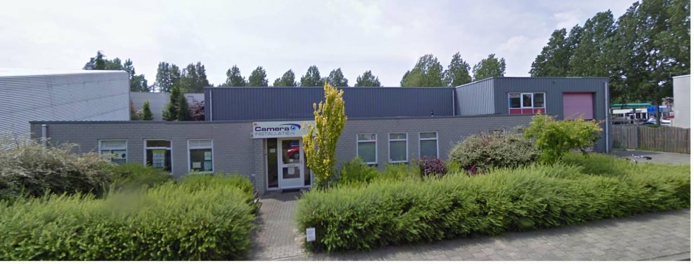 CCTV Winkel