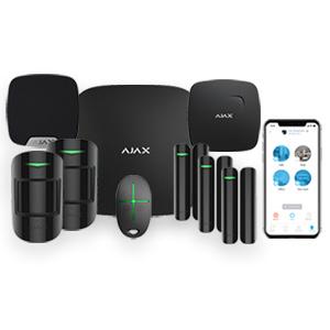 Alarmsysteem inclusief installatie