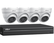 HDCVI Camerabewaking