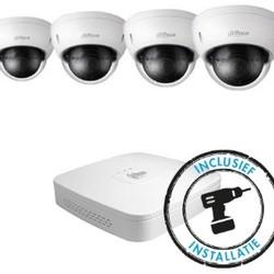 HD IP Camerabewaking