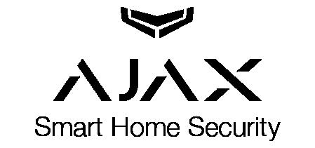 Ajax Alarm onderdelen wit