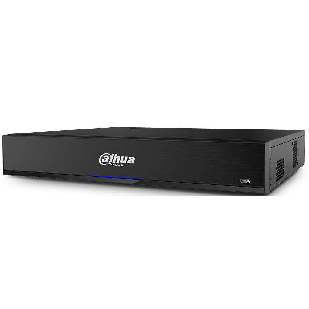 4 Kanalen HDCVI Recorder