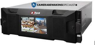 [ NVR ] Harddisk recorder voor IPcamera's