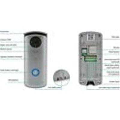 SecuFirst Wi-Fi deurbel
