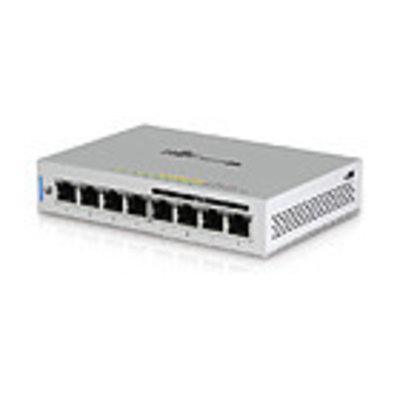UniFi Switch 8p - 60W