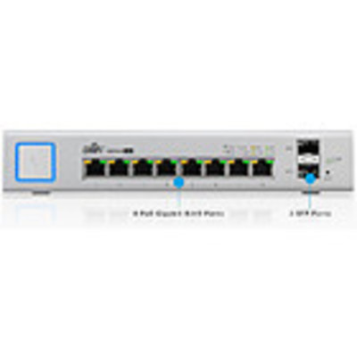 UniFi Switch 8p- 150W