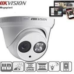 Hikvision  8 Megapixel/ 4K Ultra HD / 3840×2160