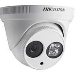 Hikvision Turbo HDTVI Camera's