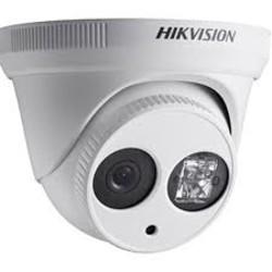 Hikvision Turbo HDTVI 2 Megapixel / 1928 × 1080