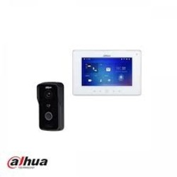 Dahua Wifi intercom