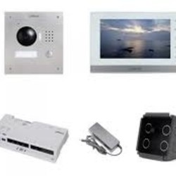 Dahua IP Intercom