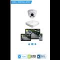 Dahua HD CameraBewaking Pakket 1 Camera Inclusief Installatie