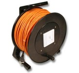 UTP netwerk kabel op haspel 50meter Cat6
