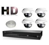 HD Camera bewaking pakket