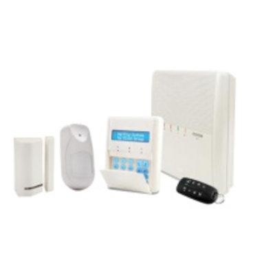 Alarmsysteem Basis - Inclusief installatie