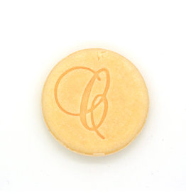 Shampoo bar Sweet Citrus