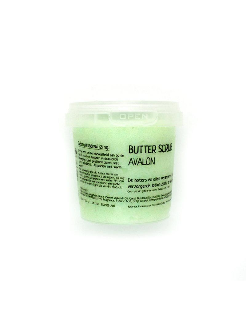 Butter Scrub - Avalon