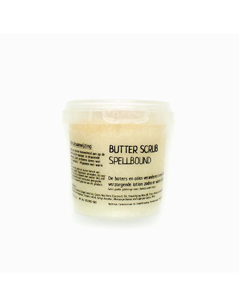 Butter Scrub - Spellbound