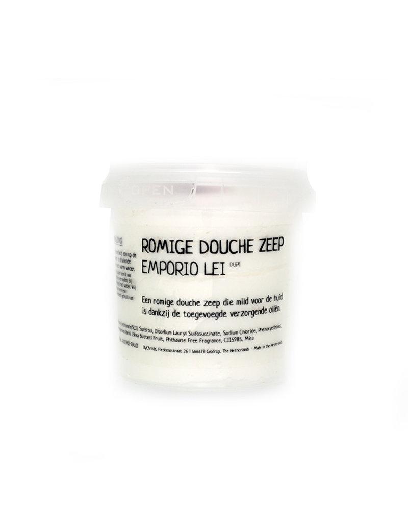 Romige Douche Zeep - Mporio Lei