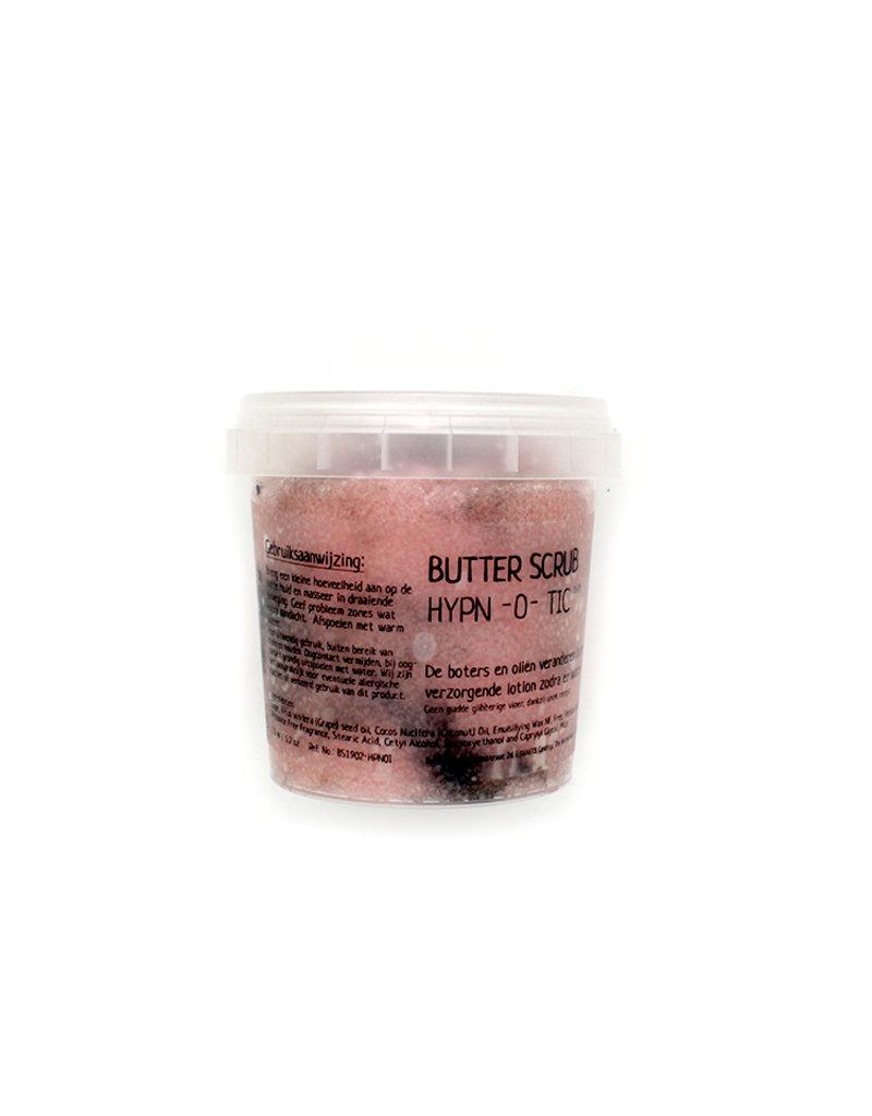 Butter Scrub - Hypnotic