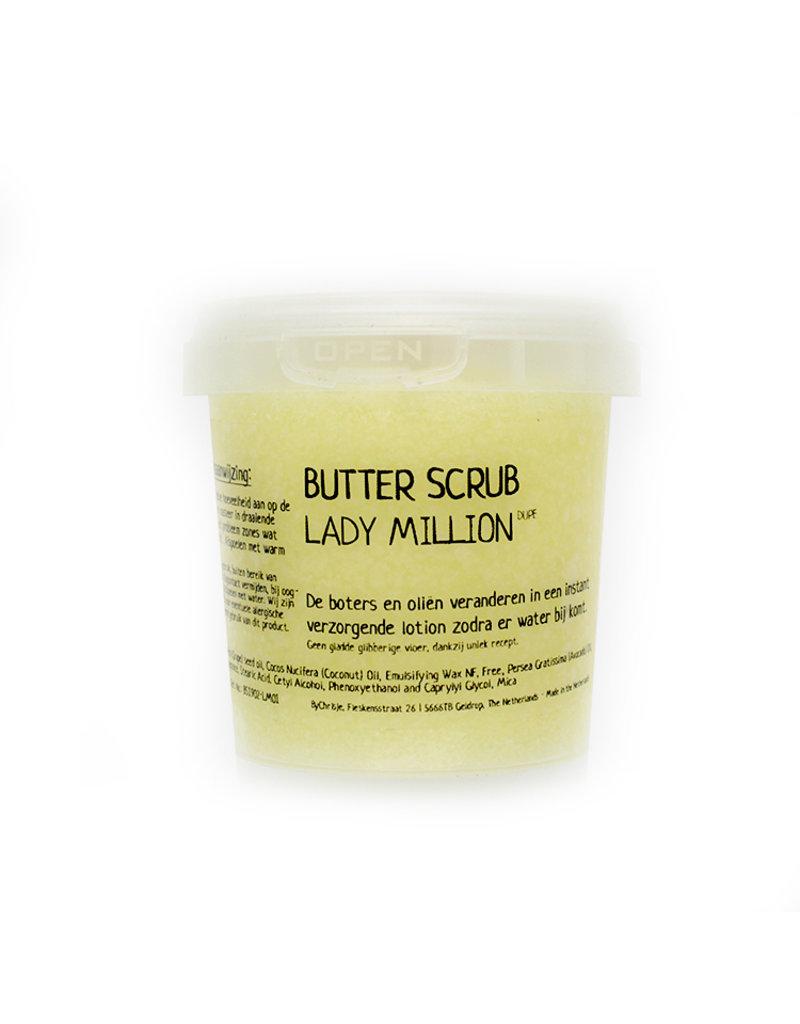 Butter Scrub - Million Ladies