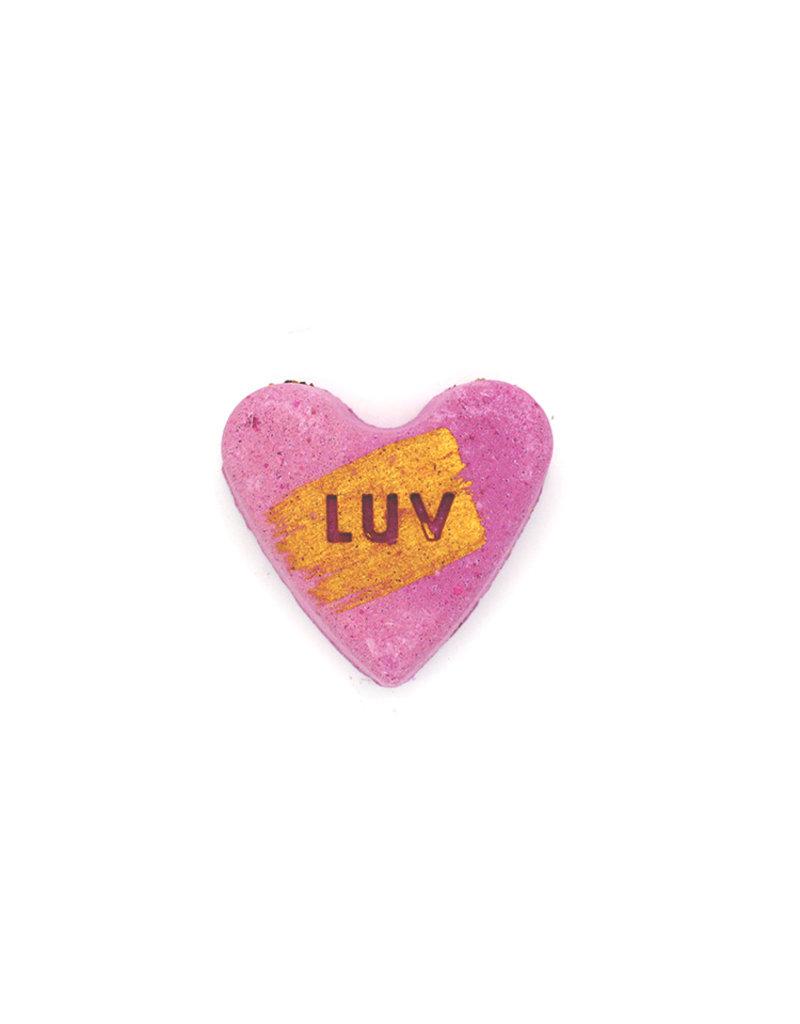 Bath Brick - Convo Hearts