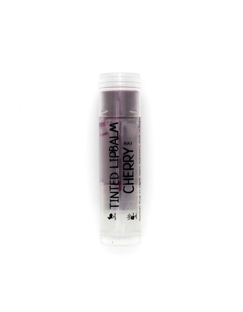 Tinted Lipbalm - Black Cherry
