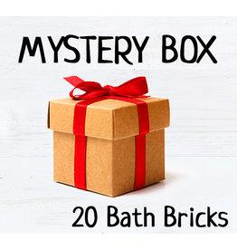 MB - Bath Bricks