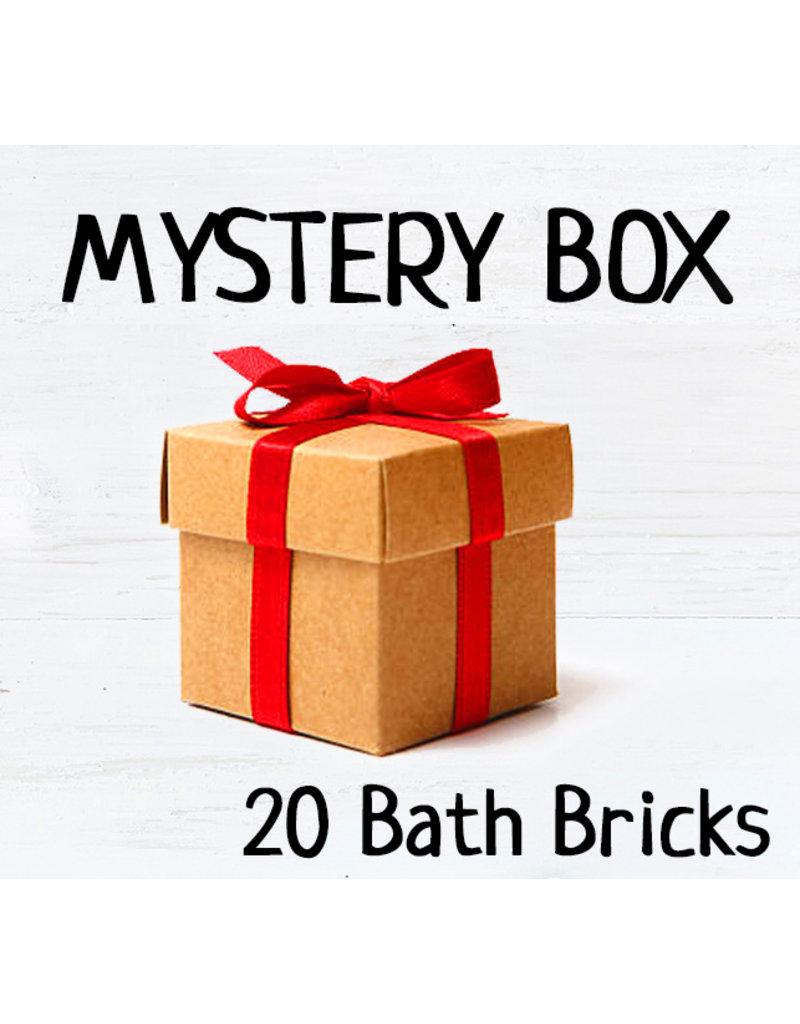 Mystery Box - Bath Bricks