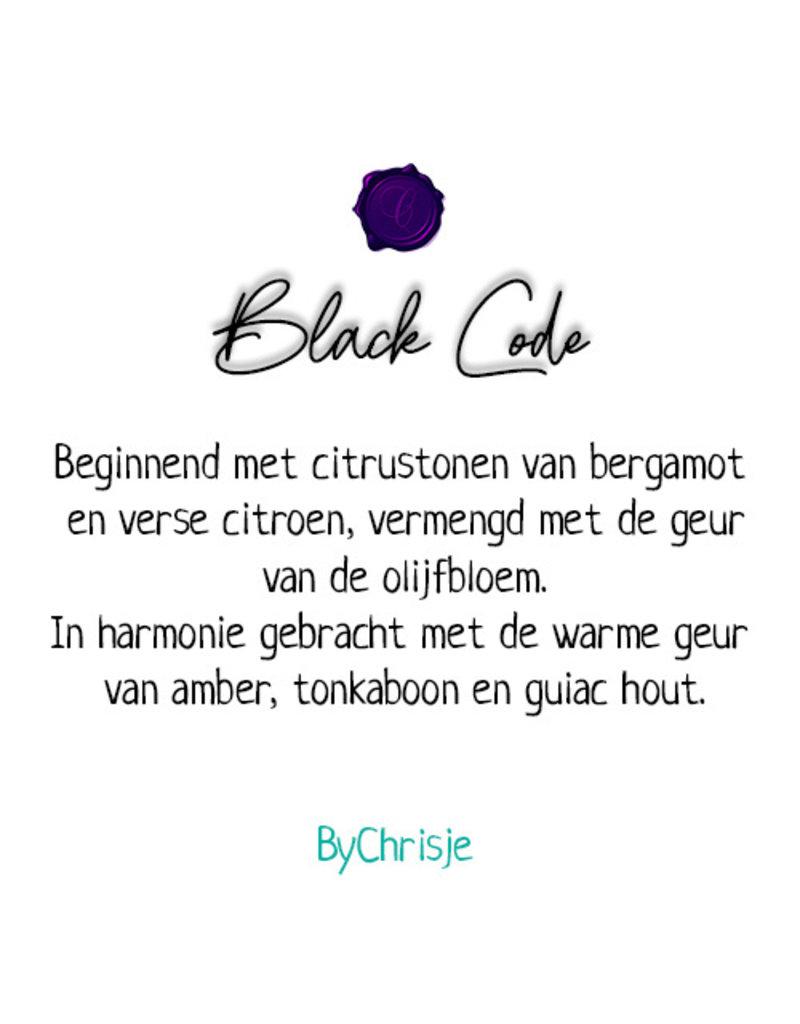 Bath Brick - Black Code