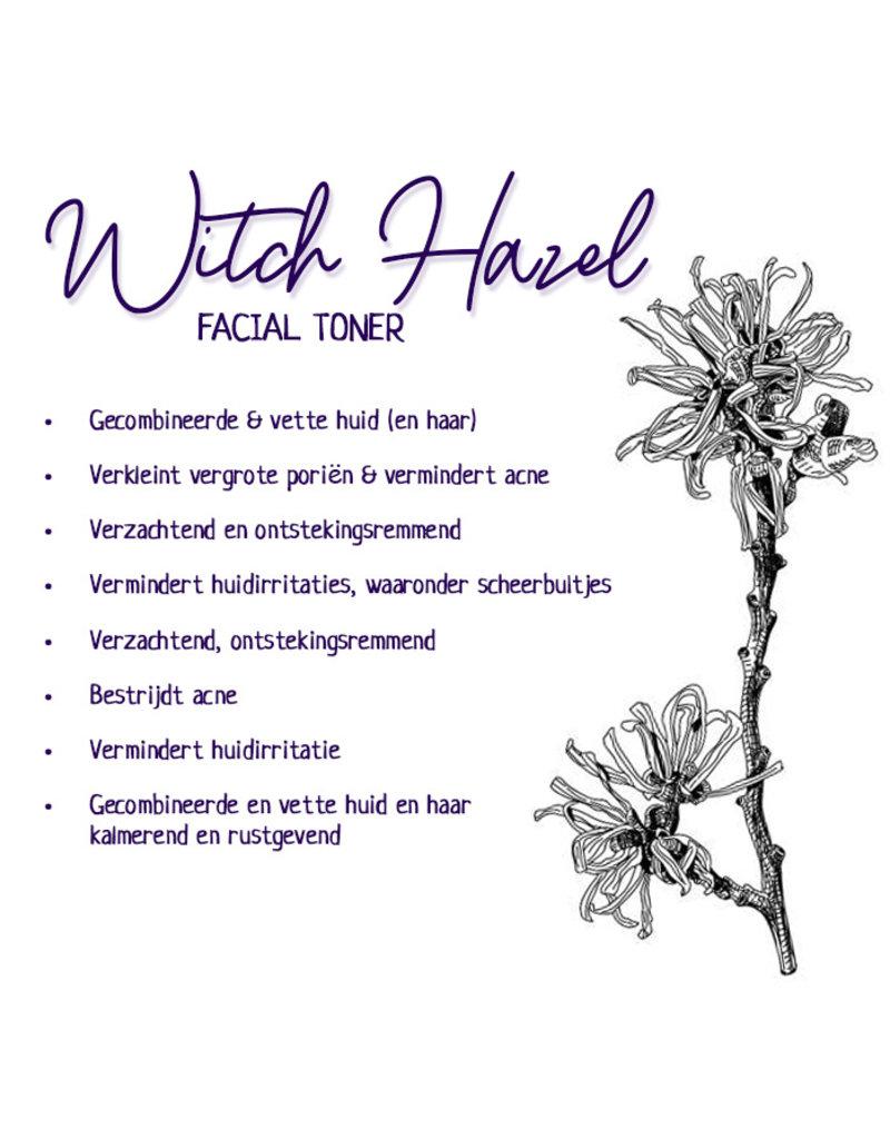 Facial Toner - Witch Hazel