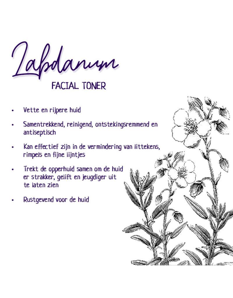 Facial Toner - Labdanum