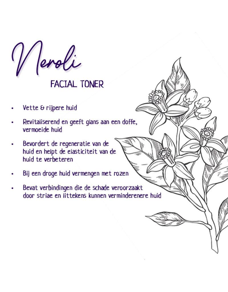 Facial Toner - Neroli