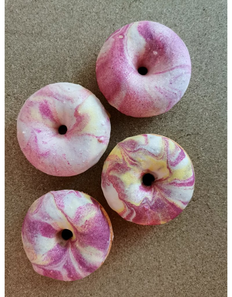 Bath Brick - Donut Marble