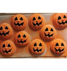 BB - Evil Pumpkin